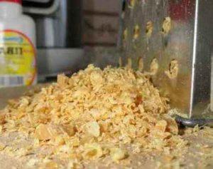 Как очистить чугунные сковородки и кастрюли?