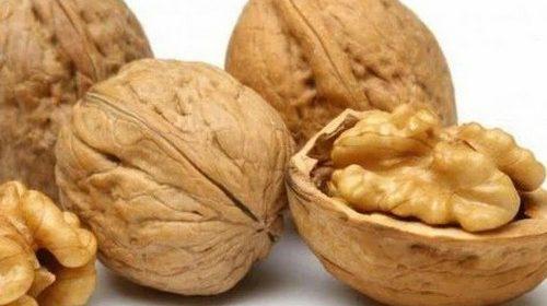 Польза грецких орехов для здоровья, какие витамины содержатся