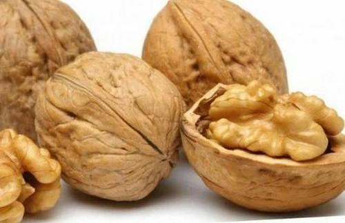 Польза грецких орехов для здоровья